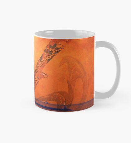 Spirit Eagle - Anpiel Mug