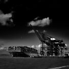 World Trade by Lea Valley Photographic