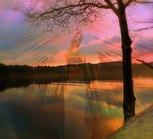 Send Me An Angel by Gail Bridger
