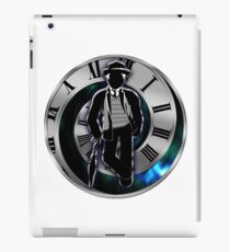 Doctor Who - 7th Doctor - Sylvester McCoy iPad Case/Skin