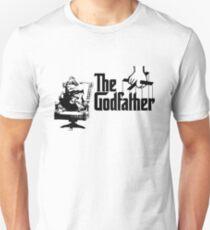 Mr. Big - The Godfather V2 T-Shirt
