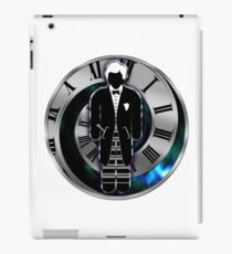 Doctor Who - 2nd Doctor - Patrick Troughton iPad Case/Skin