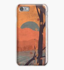 Autumn in the Gorge... - Full iPhone Case/Skin