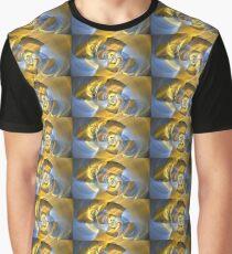 Sky MIrror Graphic T-Shirt