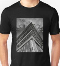 brutalist rooftop T-Shirt