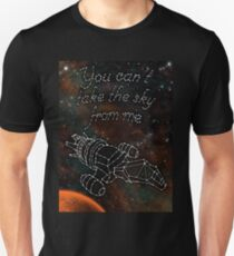 Serenity Stars T-Shirt