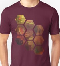Rouse the Warrior Spirit Unisex T-Shirt