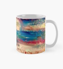 piece of the sky  Mug