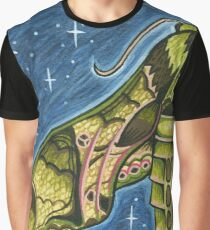Pandora Sphinx Moth Graphic T-Shirt