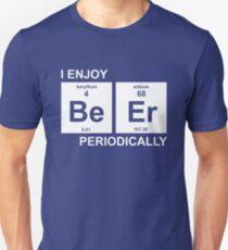 I Enjoy Beer Periodically T-Shirt