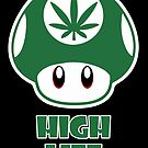 High Life by EsotericExposal