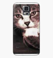 Fashion Cat Case/Skin for Samsung Galaxy
