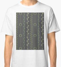 Tracery Classic T-Shirt