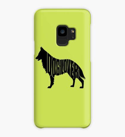 Dog Lover  Case/Skin for Samsung Galaxy