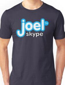Joel Skype T-Shirt