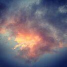 Fiery cloud von nurmut