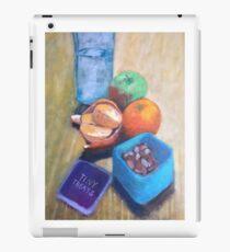 Snack Pot Acrylic Style  iPad Case/Skin