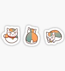 Nyanko Sensei Sticker