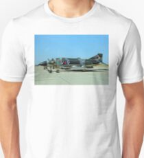 McDonnell F-4M Phantom FGR.2 XV438/A T-Shirt