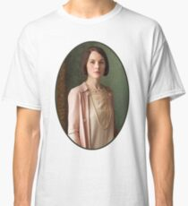 Lady Mary Crawley Classic T-Shirt