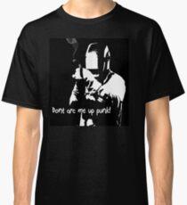 Welding Wiseguy Classic T-Shirt