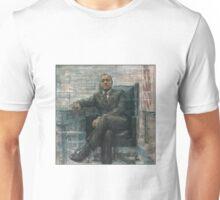 Frank Underwood House of Cards Painting Unisex T-Shirt