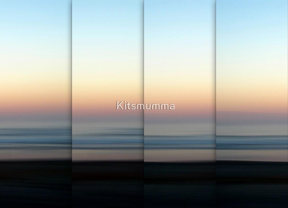 Mist Rolling In by Kitsmumma