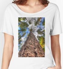 Tall Pine Relaxed Fit T-Shirt