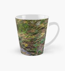 Forest walkway Tall Mug