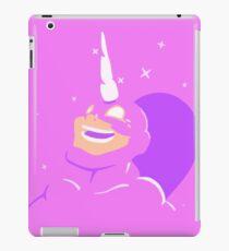 Speedrunners Unicorn iPad Case/Skin