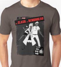 clash at demonhead Unisex T-Shirt