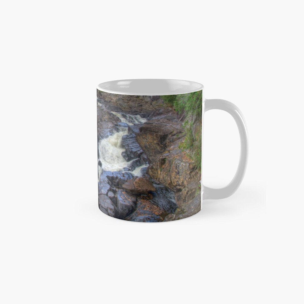 Raging water Mug