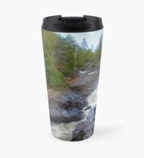 Raging water Travel Mug