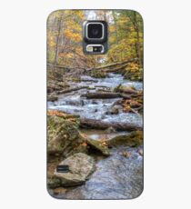 Forest river Case/Skin for Samsung Galaxy