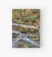 Forest river Hardcover Journal