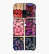 Yarn Case/Skin for Samsung Galaxy