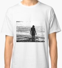 Water Trudge with Sammi Classic T-Shirt
