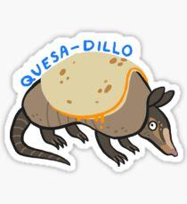 Quesadillo Sticker