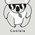 Coolala by obinsun