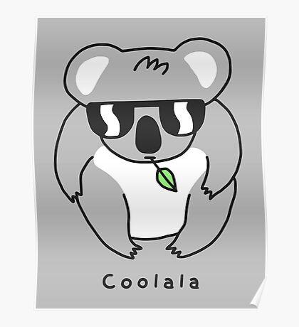 Coolala Poster
