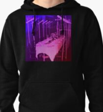 A birthday party  Pullover Hoodie