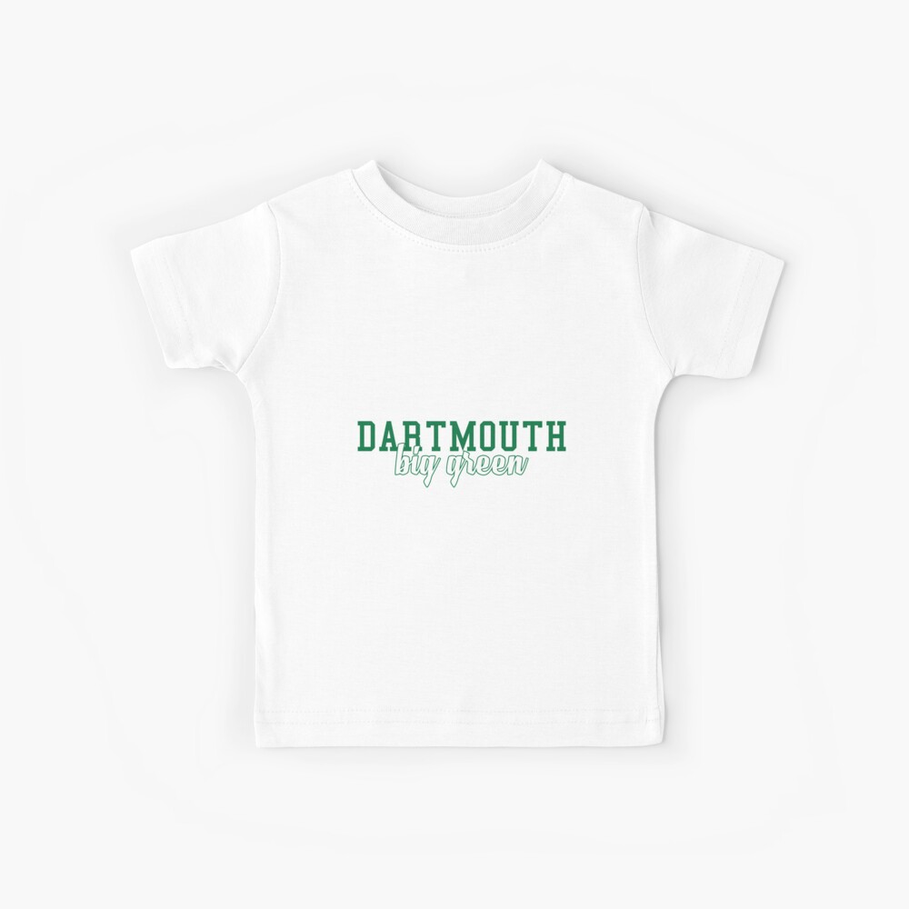Dartmouth University Kids T-Shirt