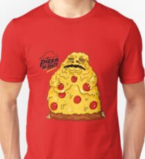 PIZZA .. YOU'RE THE HUTT Unisex T-Shirt