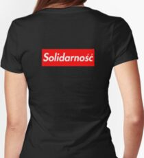 Solidarność Logo (Solidarity - Poland) T-Shirt