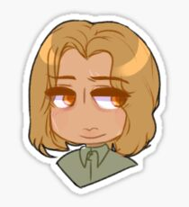 Jasper Cullen Sticker