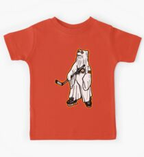 Ghost Bear II Kids Clothes