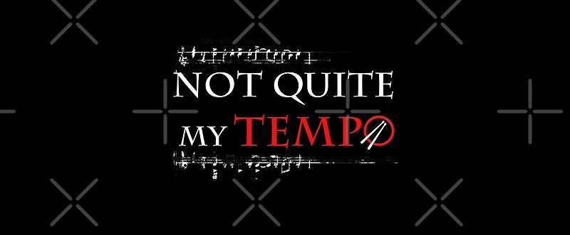 Whiplash Not Quite My Tempo Wh Mugs By Olivergraham