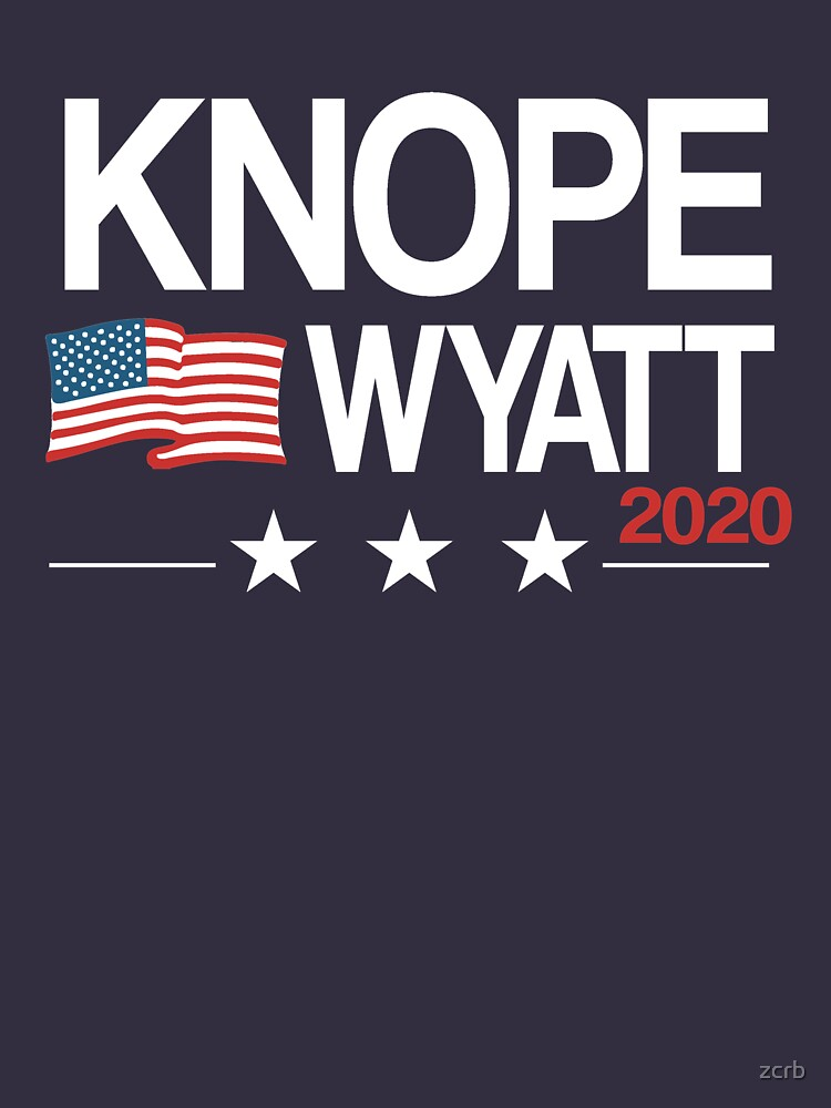 Knope 2020 by zcrb