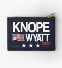 Knope 2020 Studio Pouch