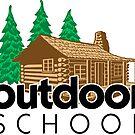 Outdoor School Cabin by Multnomah ESD Outdoor School